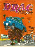 Drag Cartoons (1963) Pete Millar 3