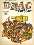 Drag Cartoons (1963 Pete Millar) 7