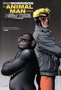 Animal Man Omnibus HC (2013 DC/Vertigo) By Grant Morrison 1-REP