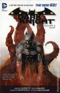 Batman The Dark Knight TPB (2013-2015 DC Comics The New 52) 4-1ST