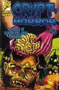 Crypt of Horror (2005-Present AC Comics) 24