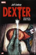 Dexter TPB (2015 Marvel) 1-1ST