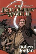 Eye of the World HC (2011-2015 Tor) The Wheel of Time Graphic Novel 6-1ST
