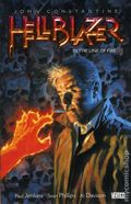 Hellblazer TPB (2011-Present DC/Vertigo New Edition) John Constantine 10-1ST