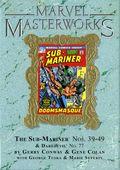 Marvel Masterworks Deluxe Library Edition Variant HC (1987-Present Marvel) 1st Edition 215-1ST