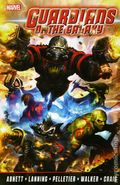 Guardians of the Galaxy TPB (2014 Marvel) Complete Collection by Abnett and Lanning 1-REP