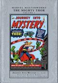 Marvel Masterworks Thor HC (2015 Marvel Comics 75th Anniversary Edition) 3rd Edition 1-1ST