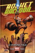 Rocket Raccoon HC (2015 Marvel NOW) 1-1ST