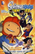 Scribblenauts Unmasked A DC Comics Adventure TPB (2015 DC) 1-1ST