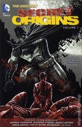 Secret Origins TPB (2015 DC Comics The New 52) 1-1ST