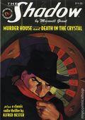 Shadow SC (2006- Sanctum Books) Double Novel Series 92-1ST