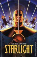 Starlight The Return of Duke McQueen TPB (2015 Image) 1-1ST