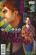 Fables The Wolf Among Us (2014) 2