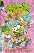 Itty Bitty Comics The Mask (2014 Dark Horse) 4
