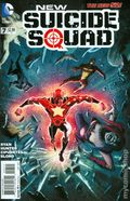New Suicide Squad (2014) 7