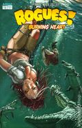 Rogues The Burning Heart (2014) 2