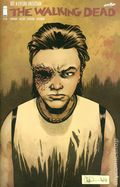 Walking Dead (2003 Image) 137