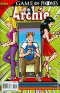 Archie (1943) 664A