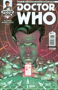Doctor Who The Eleventh Doctor (2014 Titan) 8A