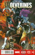Wolverines (2014 Marvel) 6