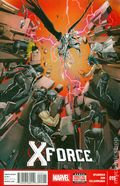 X-Force (2014 4th Series) 15