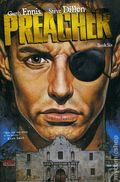 Preacher HC (2009-2012 DC/Vertigo) Deluxe Edition 6-REP