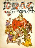 Drag Cartoons (1963) Pete Millar 8