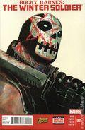 Bucky Barnes Winter Soldier (2014) 5