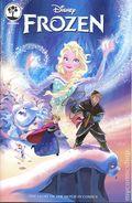 Frozen (2014 Joe Books) Disney 1A