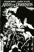 Army of Darkness (2014 Dynamite) Volume 4 3F