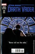 Star Wars Darth Vader (2015 Marvel) 1B