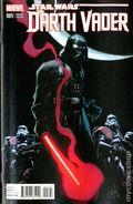 Star Wars Darth Vader (2015 Marvel) 1F
