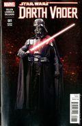 Star Wars Darth Vader (2015 Marvel) 1I
