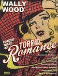 Wally Wood: Classic Tales of Torrid Romances TPB (2014 Vanguard) 1-1ST