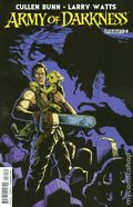 Army of Darkness (2014 Dynamite) Volume 4 3C