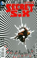 Secret Six (2014 4th Series) 2A
