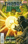 Thanos vs. Hulk (2014) 3A