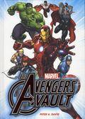 Marvel The Avengers Vault HC (2015 Thunder Bay Press) 1-1ST