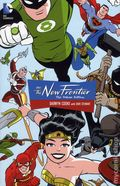 DC The New Frontier HC (2015 DC) Deluxe Edition 1-1ST