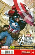Avengers Assemble Season Two (2014) Marvel Universe 4