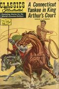Classics Illustrated 024 A Yankee in King Arthur's Court 12