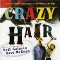 Crazy Hair SC (2009 HarperCollins) 1-REP