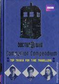 Doctor Who Companion Compendium HC (2012 BBC) 1-1ST