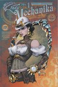 Lady Mechanika (2010 Aspen) 1COMIXOASIS