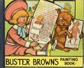 Buster Brown's Painting Book HC (1916) NN