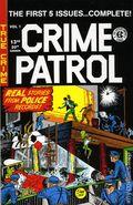 Crime Patrol Annual TPB (2000 Gemstone) 1-1ST