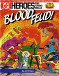 DC Heroes Role-Playing Game New Teen Titans Blood Feud SC (1985 Mayfair) #203