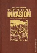 Silent Invasion HC (1989 NBM) Limited Signed Edition 2-1ST