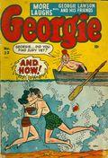 Georgie Comics (1945) 34B