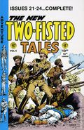 Two Fisted Tales Annual TPB (1994-1998 Gemstone) 5-1ST